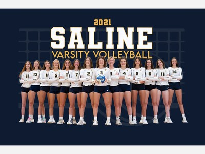 Volleyball Home Opener (White Out) Tonight at 7:00