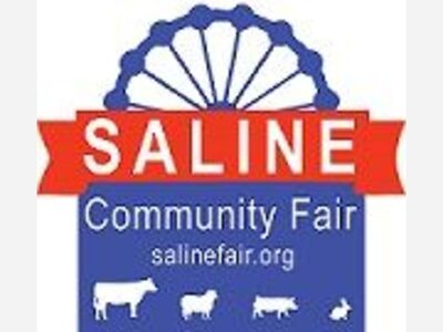 Join In The Fun At The Saline Community Fair