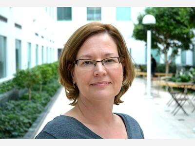 News about Wayne State University professor and Saline resident Liette Gidlow