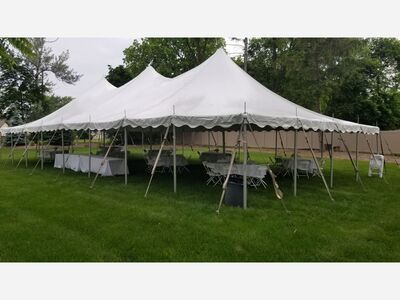 Robison Bahnmiller Funeral Home Offers Outdoor Luncheons