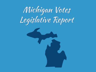 Michigan Vote: Legislature Repeals Governor's Emergency Powers