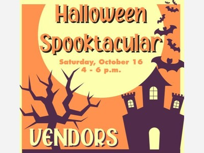 Businesses Invited to Give Out Candy on Saline Rec's Trick-or-Treat Trail Oct. 16