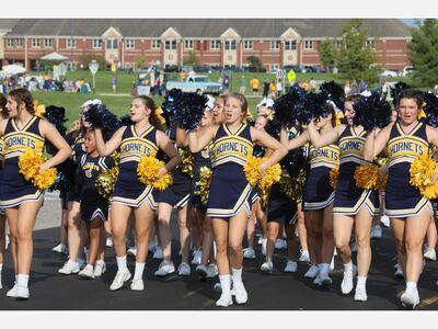 Saline Homecoming Parade, Football Game Set for Friday