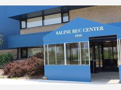 Saline Rec Center to Increase Rates Jan. 1