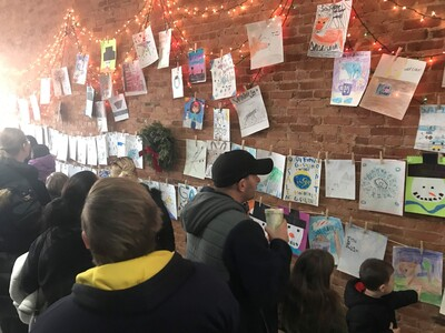 Call for Art at The 109