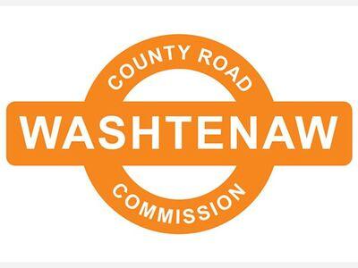 Brassow Road Re-Opens in Lodi Township