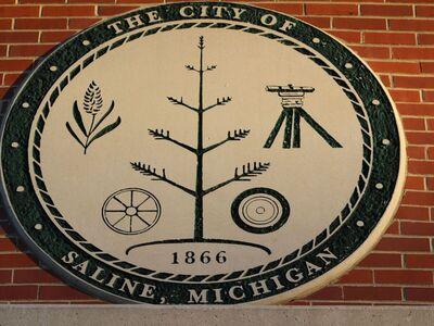 Saline City Council In Brief - Oct. 4, 2021