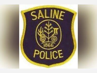 2 Catalytic Converters Stolen from Vehicles in Saline