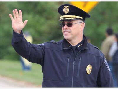 Pittsfield Township Public Safety Director Matthew Harshberger Finalist for EMU Job