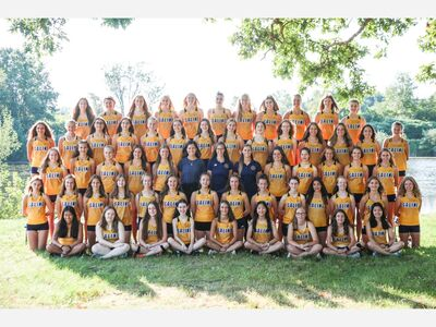 CROSS COUNTRY PREVIEW: Expectations Lofty as All 7 Saline State Meet Runners Return