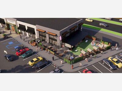 GBA Pivots Away From Grocery Store, Assisted Living, Instead Plans Restaurants and 120-Unit Apartment Building
