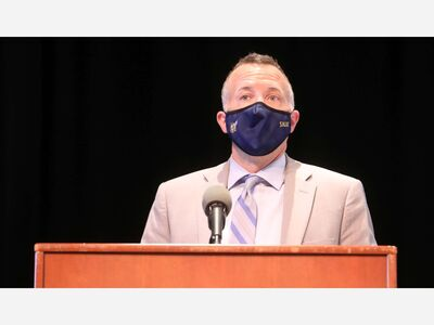Saline Board of Education, Superintendent Laatsch Issue Statements After Citizen Reponses to Plan for Returning to School