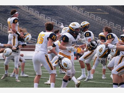 SEC RED: Scouting the Conference After Saline Football's Opening Day Win