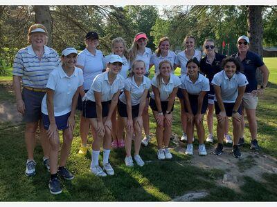Saline Golf Teams Starts SEC Season With 3 Wins