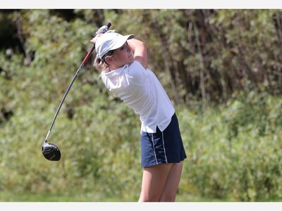 GOLF: Saline 3rd at SEC Red Championship, Freshman Grace Celso Earns All Conference Honors