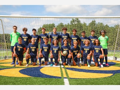 SOCCER: Saline Remains Unbeaten in the SEC Red
