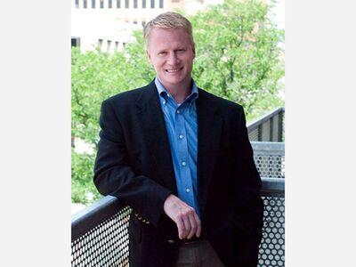 Washtenaw 100 Fundraiser: Speaker is Author John U. Bacon