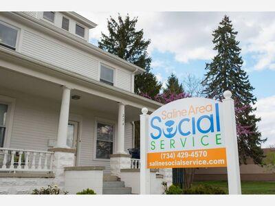Saline Area Social Service is Hiring!