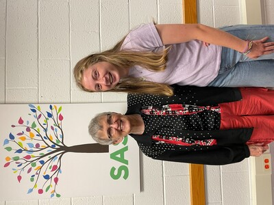 Friendly Phone Call Program Connects Saline Seniors With Students