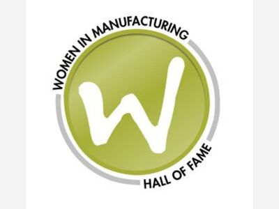 Saline (Lodi Township) resident inducted into Women In Manufacturing Hall of Fame for 2020