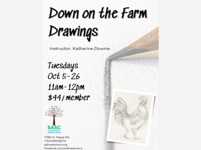 Learn to Draw!