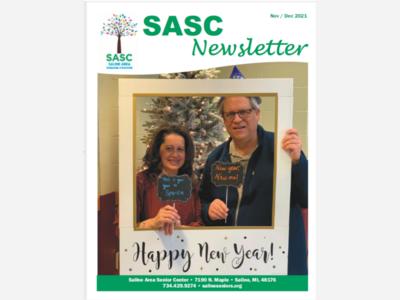 SASC Nov/Dec Newsletter